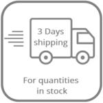 3 days shipping