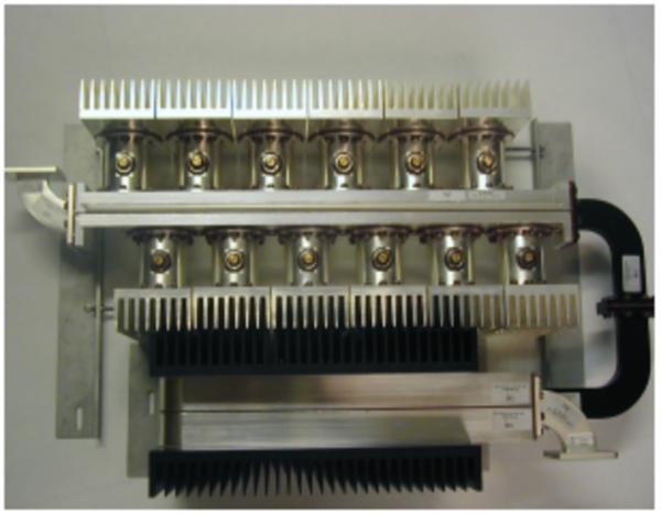 DETI MICROWAVE BANDSTOP FILTER 7,8-7,88 GHz 001342
