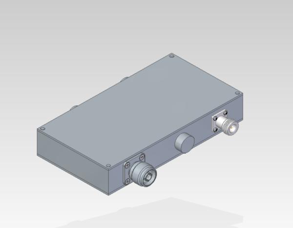 DETI MICROWAVE BANDSTOP FILTER 1,09 GHz 011051