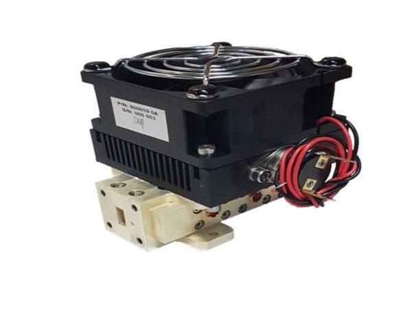 DETI MICROWAVE BANDSTOP FILTER 29,7-19,9 GHz 800059