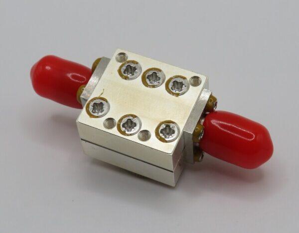 DETI MICROWAVE HIGHPASS FILTER 4-18 GHz 800076