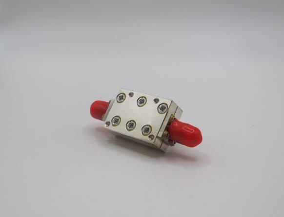 DETI MICROWAVE HIGHPASS FILTER 2,8-18 GHz 800091