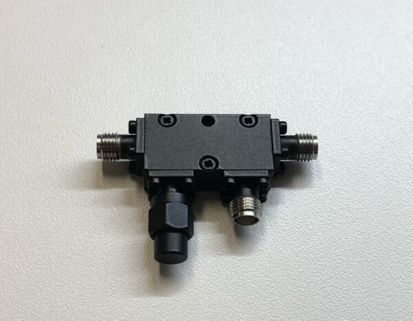DETI MICROWAVE STRIPLINE DIRECTIONAL COUPLER 2-4 GHz 800057