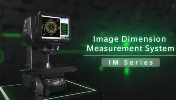 DETI Microwave dIMAGE DIMENSION SYSTEM